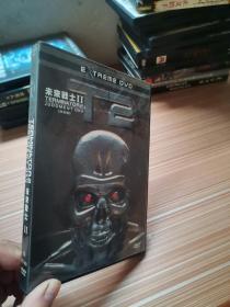 未来战士2   续集  电影光盘一张