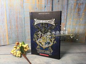 霍格沃茨魔法学校笔记本Houses of Hogwarts Creativity Journal