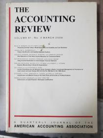 特价:THE ACCOUNITING REVIEW