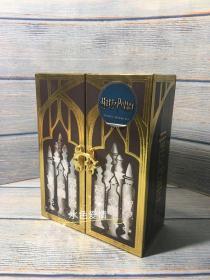 哈利波特冥想盆记忆集笔记本 特别版Harry Potter Pensieve Memory Set