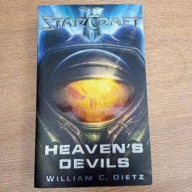 StarCraft II : Heaven's Devils