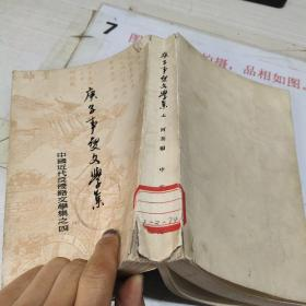 庚子事变文学集(上)