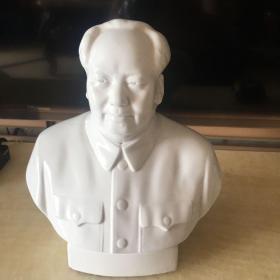 毛主席瓷像(包真包老)