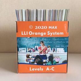 【包邮】海尼曼GK橙盒2020max 英文原版70册 英文绘本分级阅读 买书就送点读包 支持小达人点读笔 点读笔本店有售