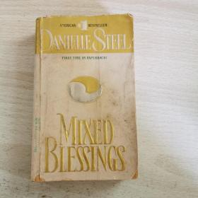 DANIELLE STEEL MIXED BLESSINGS