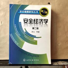 安全经济学(第2版)