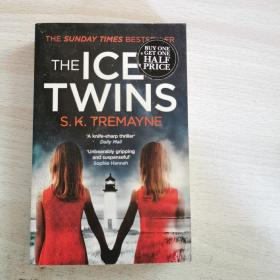 THE ICE TWINS S.K.TREMAYNE