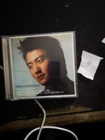 谢霆锋全精选:无形的他【双碟2CD,含封套】