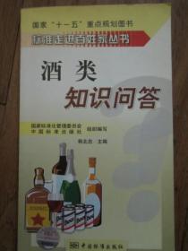 酒类知识问答