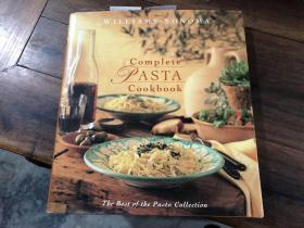 complete asta cookbook