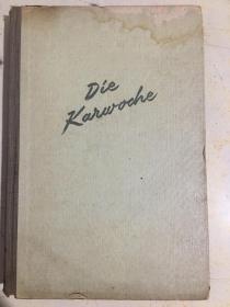 DIE KARWOCHE