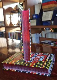 大战:1914-1918年的世界(书口:红色电化铝)上下两册【精装特装本】