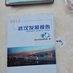 2011武汉发展报告