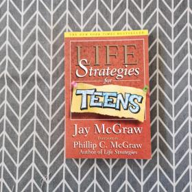 LifeStrategiesforTeens
