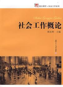 社会工作概论 顾东辉 复旦大学出版社 9787309060027