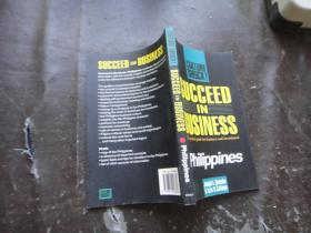 Succeed in Business Philipines: the Philippines (Culture Shock!) (英语)