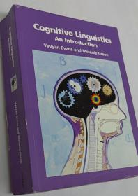 Cognitive Linguistics: An Introduction 正版