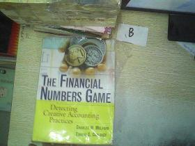 The Financial Numbers Game.