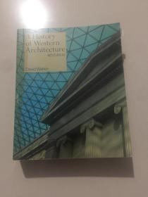 A HISTORY OF WESTERN ARCHITECTURE 4TH EDITION(实物拍摄)大24开