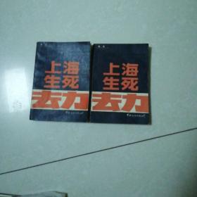 上海生死劫(上,下)