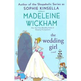 结婚的女孩儿MADELEINE WICKHAM THE WEDDING GIRL