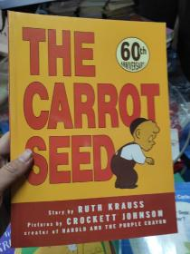 The Carrot Seed (60th Anniversary Edition)