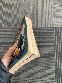 邪剑魔星 濒危黑书