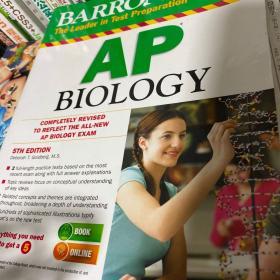 Barron's AP Biology, 5th Edition