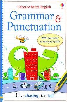 GrammarandPunctuation