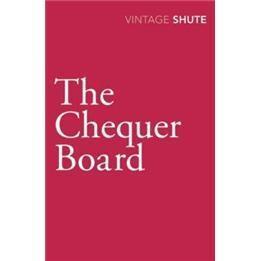 The Chequer Board棋盘,内维尔·舒特作品,英文原版 9780099530022