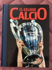 原版足球画册 世界大赛特辑 涵盖世界杯 欧洲杯 美洲杯 奥运会 欧洲三大杯等内容 厚达320页