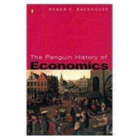 [全新正版书]The Penguin History of Economics经济学的故事9780140260427