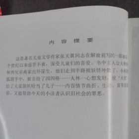 大林和小林(库存全新书)