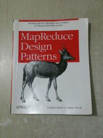 MapReduce Design Patterns