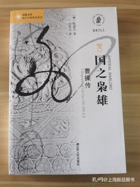 国之枭雄:曹操传