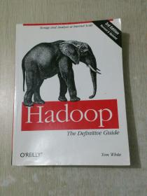 Hadoop:The Definitive Guide