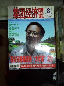 集团经济研究 2006 8/.
