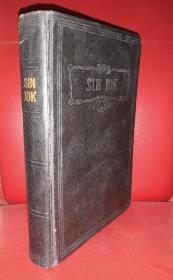 【自藏不售】稀见1948年上海出版,闽南语厦门新约全书《SIN-LOK》基督教文献