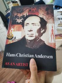 HansChristianAndersenas an artist