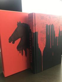 预售教父FS豪华版The Godfather folio deluxe