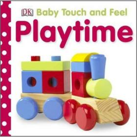 Baby Touch and Feel: Playtime