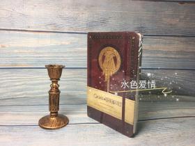 权力的游戏国王之手原版笔记本game of thrones hand of the king