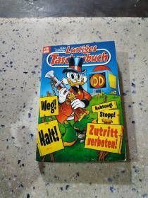 Lustiges taschenbuch:滑稽的平装书(外文)