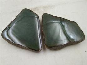 缅甸 莫西沙 厂口 翡翠原石 冰种 重670克 已切开 可直接取料 因原石的特殊性一般不支持退货 店家保真 支持检测  请买家慎重出价