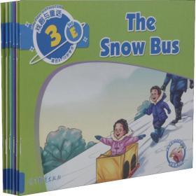 體驗英語少兒閱讀文庫(點讀版) Set E 戲劇與童話(第3級)(適合8-10歲