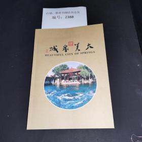 大美泉城  笔记本