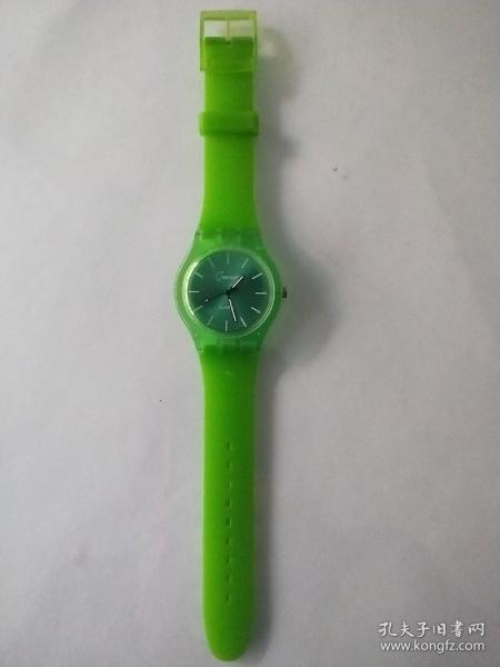 METER quarz 手表
