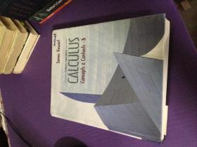 英文原版James stewart   single variable  calculus  concets & contexts詹姆斯·斯图尔特 单变量微积分 概念与背景