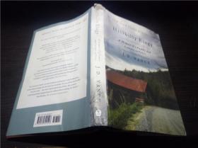 Hillbilly Elegy:A Memoir of a Family and Culture in Crisis 2016年 小16开硬精装 原版英法德意等外文书 图片实拍