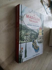 A Madeline Treasury  The Original Stories by Lud